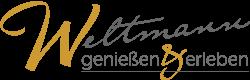 Logo Weltmann Gastronomie